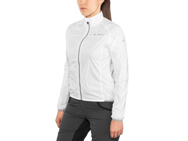 VAUDE Air III Jacket Women white